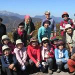 【ガイド活動】大山登山・中蒜山上蒜山縦走登山をしました