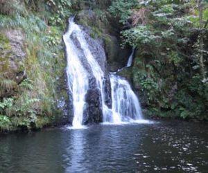 第4の滝馬の尾滝