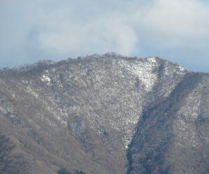 11/25 上蒜山雪景色