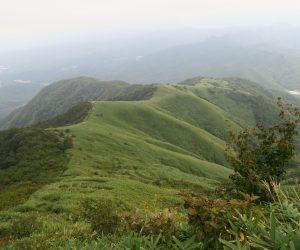 9/23 下蒜山登山ガイド
