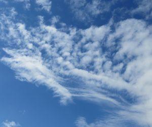 10/15 巻雲