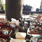 【ツアーレポート】「シバ栗拾いと郷土料理」を開催しました