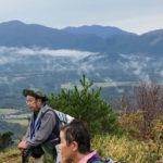 【ツアーレポート】蒜山三座縦走を開催しました