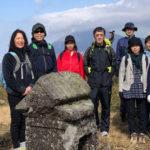 【ツアーレポート】「三平山登山と芋煮の秋」を開催しました
