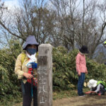 【ツアーレポート】擬宝珠カタクリトレッキングを開催しました