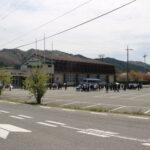 【ガイド活動】蒜山高原30kmウォークをご案内