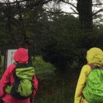 【ツアーレポート】大山道を歩くツアーを開催しました